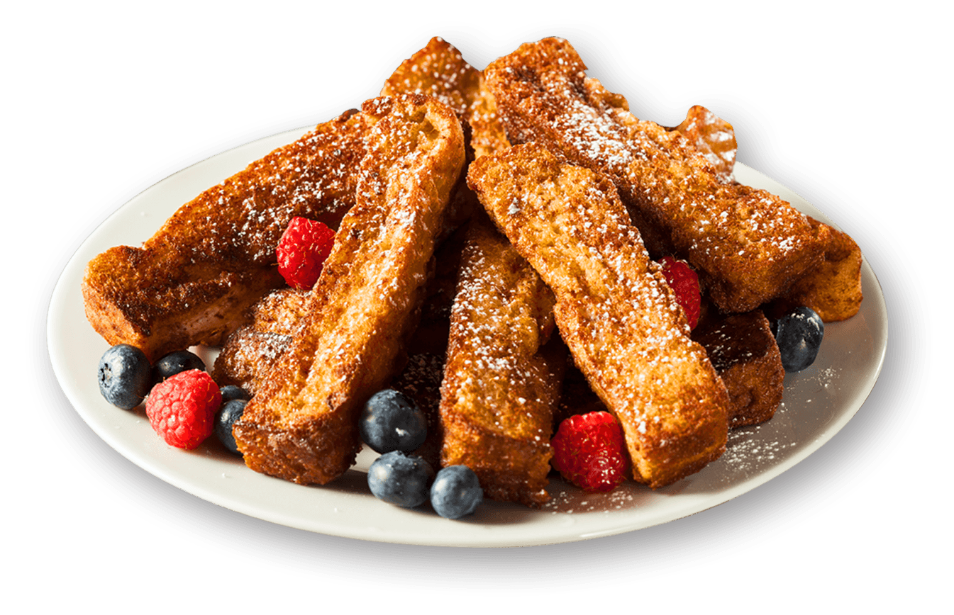 Tuck'd Away - French Toast Sunday Brunch