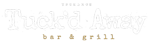 Tuck'd Away Bar & Grill – Tuckahoe, NY Logo